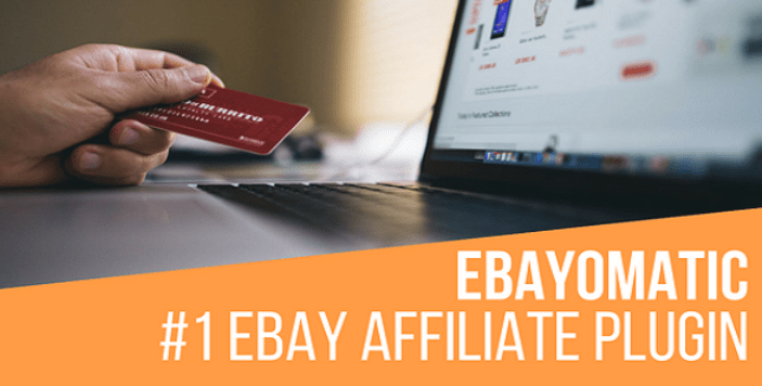 Ebayomatic plugins wordpress affiliation gagner argent blog site web