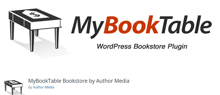 Mybooktable bookstore wordpress plugin