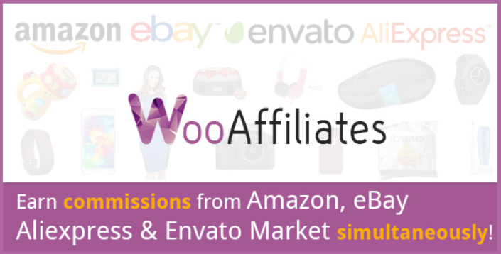 Wooaffiliates plugins wordpress affiliation gagner argent blog site web