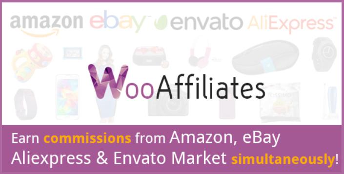 Wooaffiliates wordpress eklentileri affiliate para kazanmak blog web sitesi