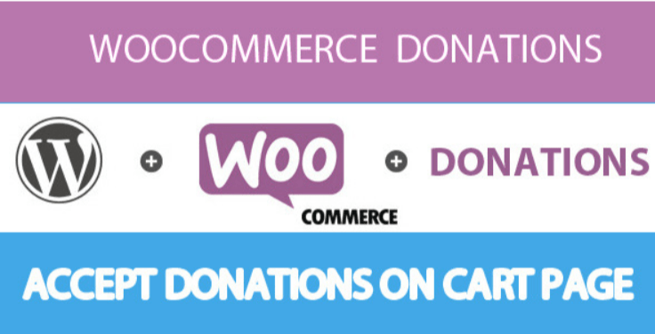 Plugin donasi Woocommerce