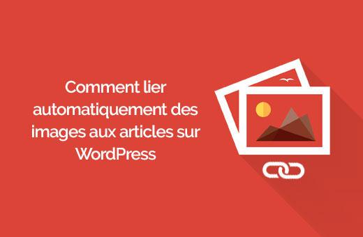 bài viết tự động được liên kết trên WordPress