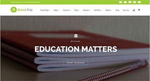 10 thèmes WordPress pour un site web de formation en ligne