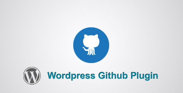 Wordpress плагин Github
