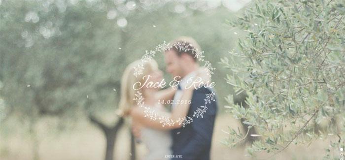 jack-Rose-10-temas-para-wordpress-organizadores-de-casamento-blogpacher