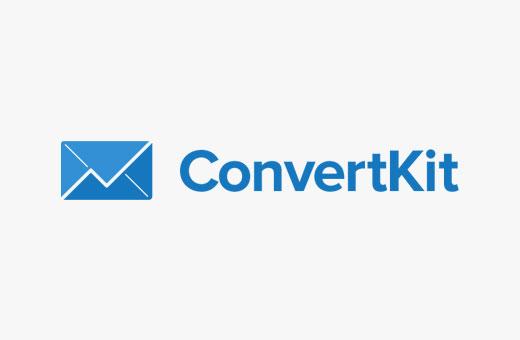 convertkit marketing par email