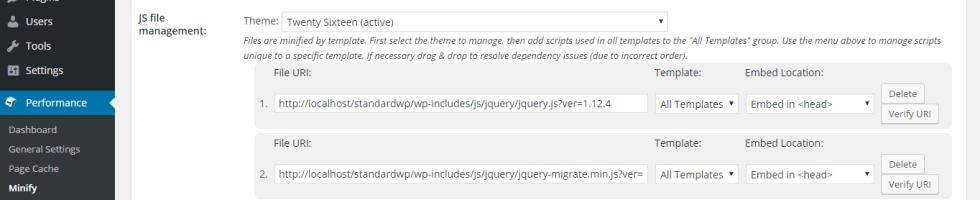 minify-js-compression