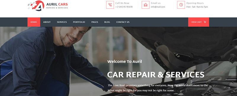 auril-themes-wordpress-site-internet-mecanicien-automobile