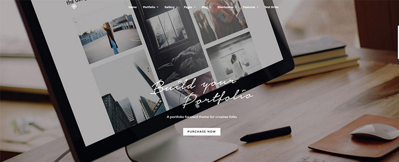 grandes-portfolio-temas-wordpress-site-internet-arquitetos-arquitetura de portfólio