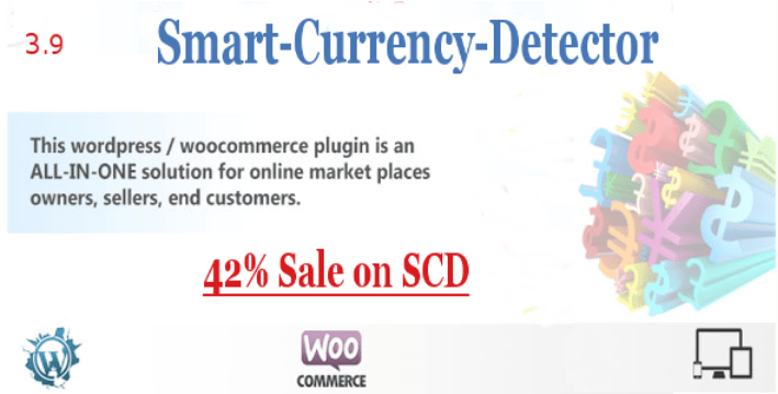 10 WordPress plugins and WooCommerce to handle multiple currencies