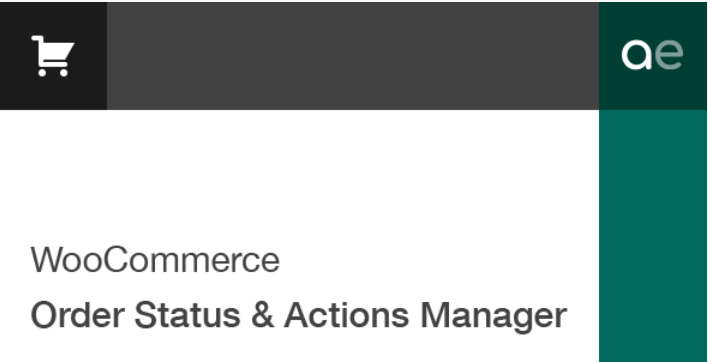plugins WordPress pour personnaliser vos e-mails - Woocommerce order status actions manager