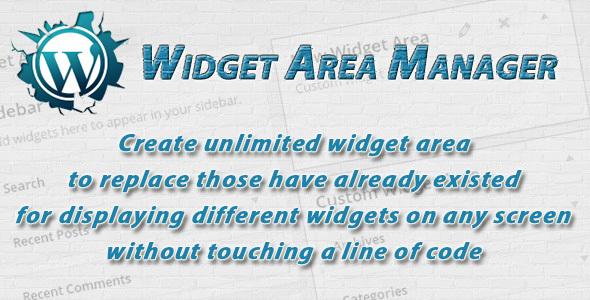 wordpress-widget-daerah-manager