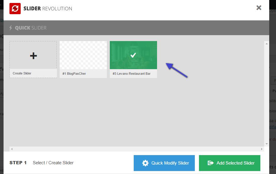 ajouter-un-slider-a-une-page-wordpress