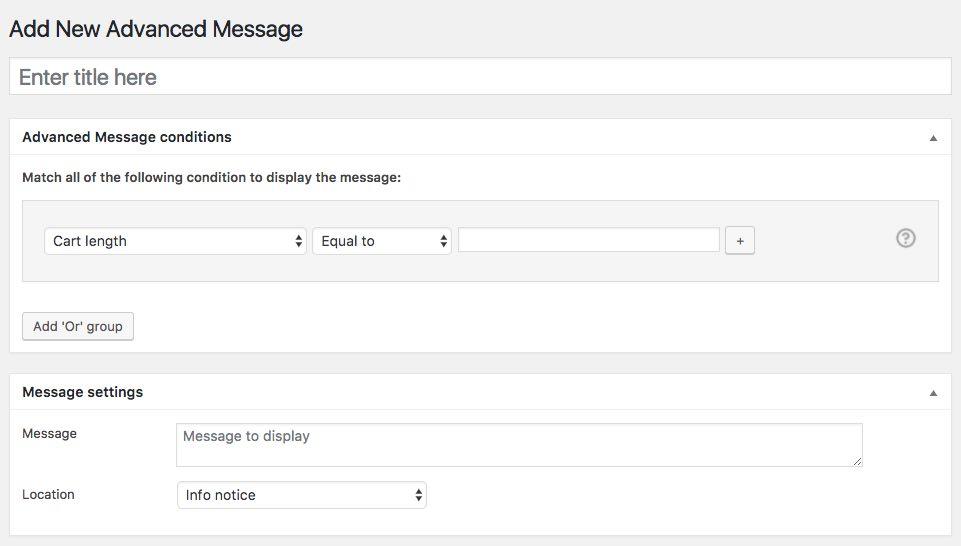 ajouter-une-nouveau-message-woocommerce-message
