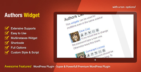 authors-widget-plugin-wordpress-pour-autres