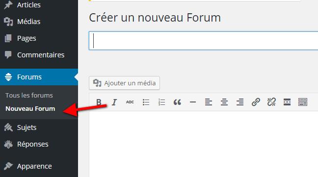 criar-a-nova-forum-bbPress-wordpress-plugin