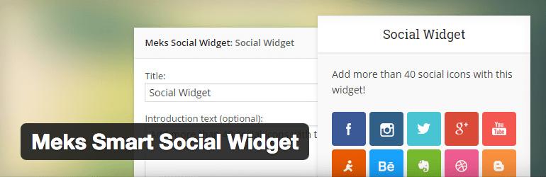meks-social-Widget
