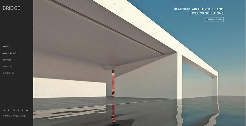 bridge-themes-wordpress-creer-site-web-architecte-architecture