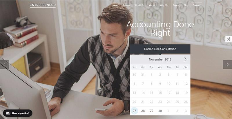 kontraktor 10-tema-wordpress-membuat-web-site-kantor akuntan akuntan-compatbilite