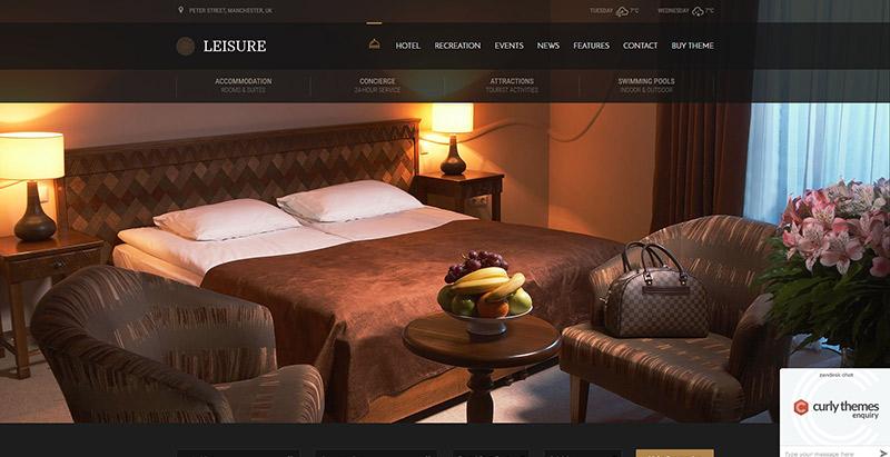 Hotel-rekreasi-10-tema-wordpress-situs-web-Hotel-motel-inn-spa-agen-travel-pemesanan
