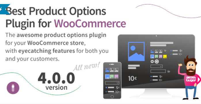 Improved variable product attributes for woocommerce 1