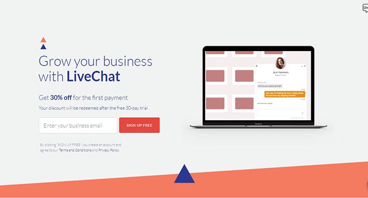 Internetske stranice za chat uživo