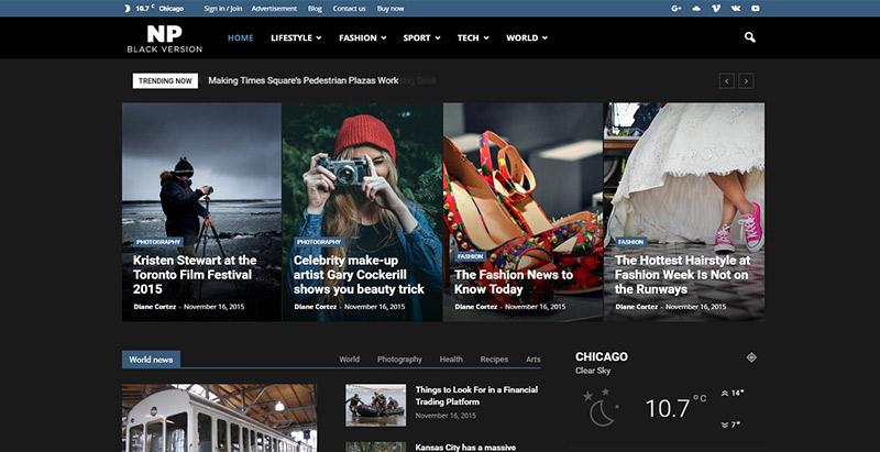 koran-tema-wordpress-membuat-situs-internet-majalah-berita-blog