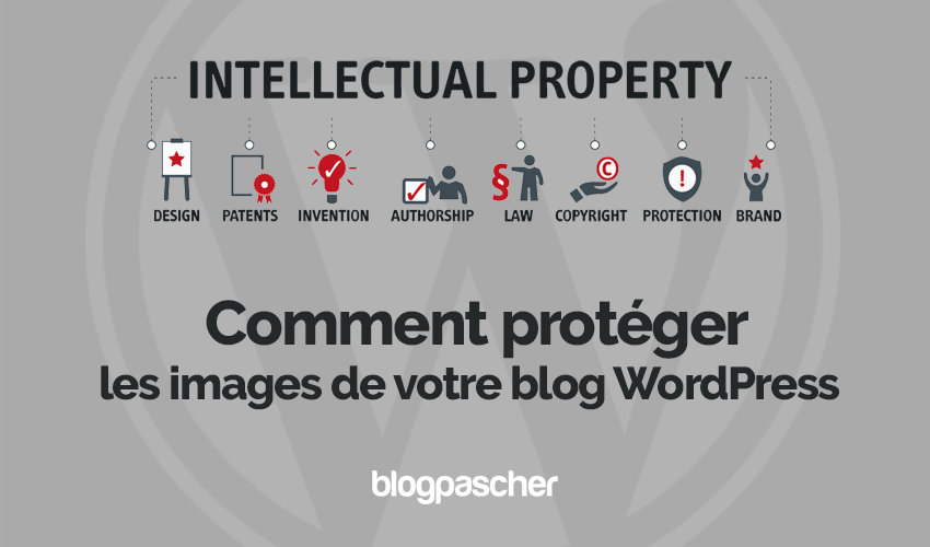 How To Protect Images Blog Wordpress 2