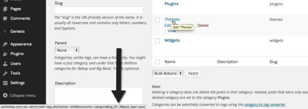exploration-des-categorie-wordpress