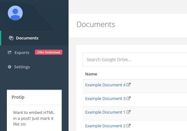 liste-des-documents-sur-google-docs