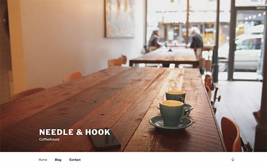 nouveau-theme-wordpress-twenty-seventeen