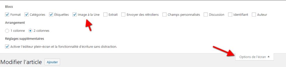option-decran-image-a-la-une