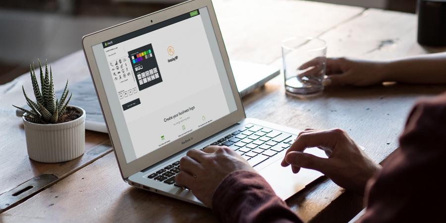 подготовка к запуску-дизайн-лого-Shopify