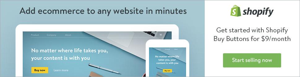 Shopify облегченного изображения