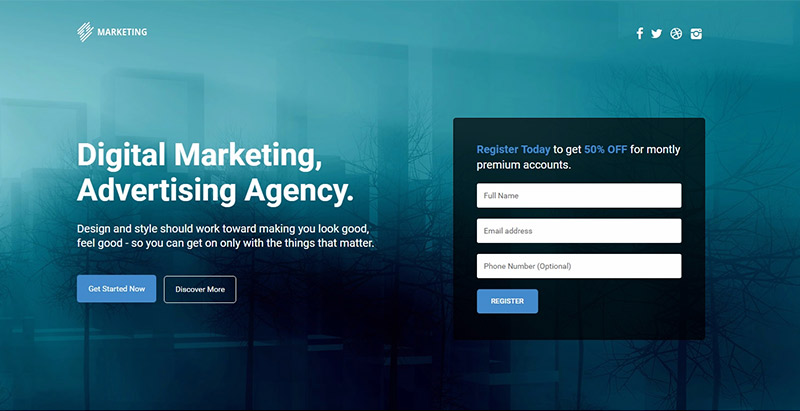 marketing-themes-wordpress-site-web-marketing