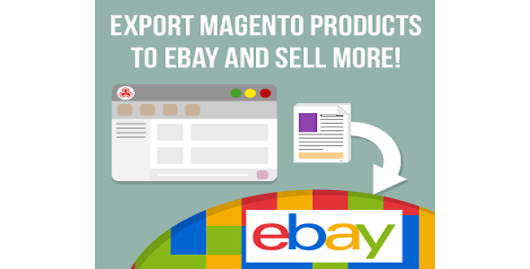 Ebay integration plugin magento pour ebay