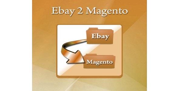 Ebay2magento plugin magento pour ebay
