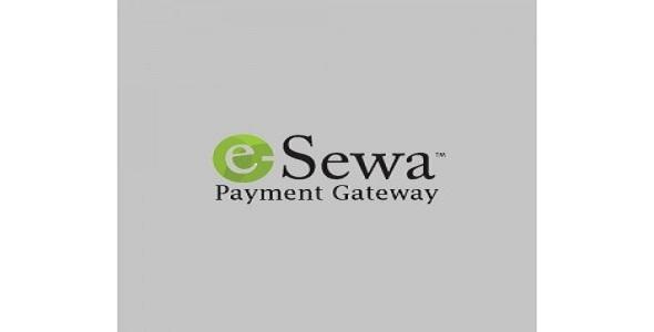 Esewa plugin magento pour passerelle paiement