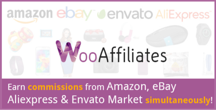 Wooaffiliates wordpress plugin