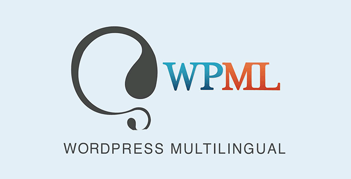Wpml wordpress multilingual