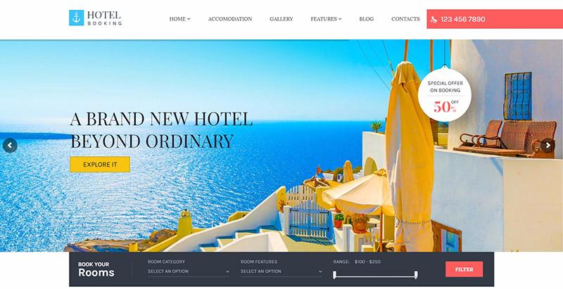 site web voyage