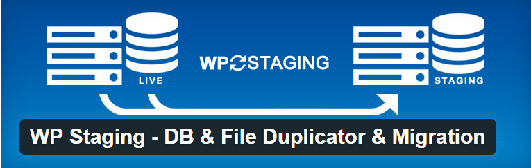 Wp staging