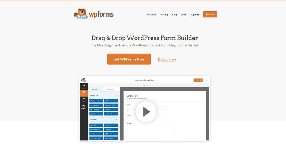WordPress dating nettsted plugin