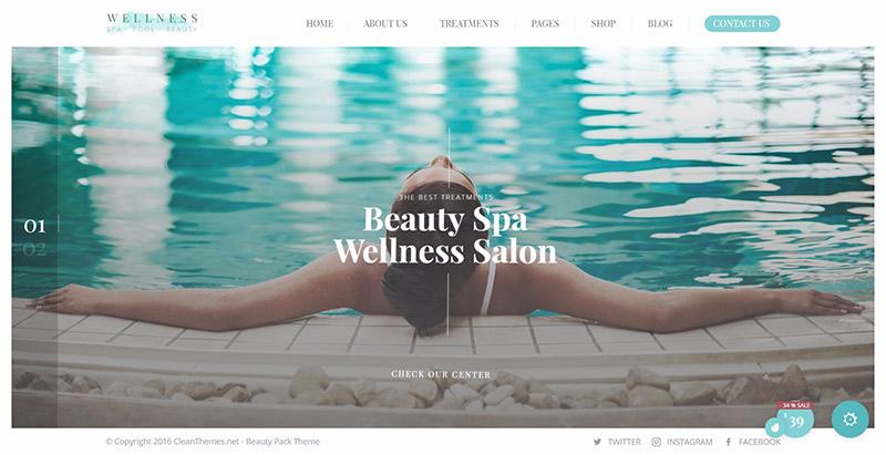 av spa massage meilleur site de rencontre gratuit