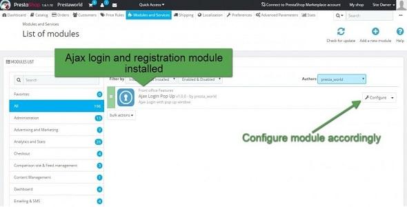 ajax-login-y-registro-plugin-prestashop-a-página-conexión | BlogPasCher