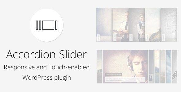 accordion-slider-plugin-wordpress-for-flickr-gallery | BlogPasCher