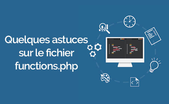 Astuces function php wordpress 1