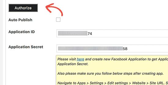 Cómo distribuir un artículo en Facebook con un plug-in | BlogPasCher