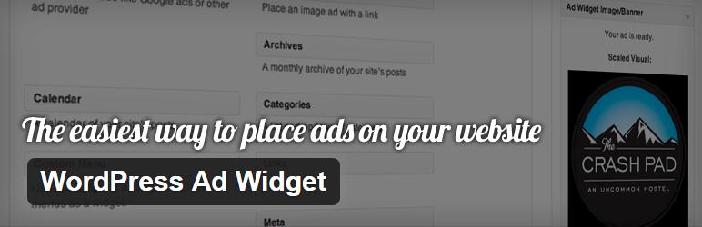 7 plugin de gestión de publicidad en WordPress | BlogPasCher