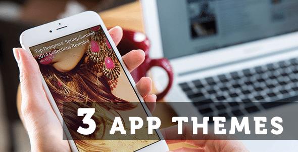 10 plugins de WordPress para crear una aplicación móvil para su ...